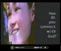 Is there a God Video - Watch this short video clip