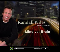 Mind vs. Brain Video