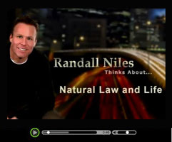 Natural Law - Watch this short video clip